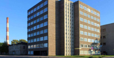 Aiatiimi kontor asub uuel aadressil